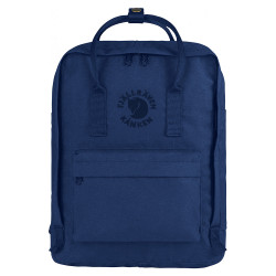 Re-kånken de Fjällräven Midnight blue