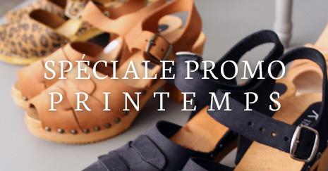 Promo Printemps